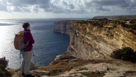 Gozo Turismo Responsabile a Piedi
