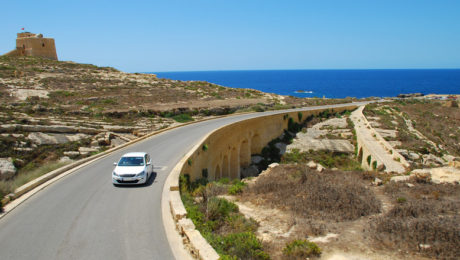 Settembre a Malta: Weekend volo + hotel 4 stelle