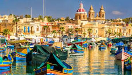 Malta Speciale Agosto da Napoli