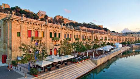 PRELUNA HOTEL & SPA 4* A MALTA