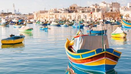Malta Vacanza Studio – Partenza di Gruppo 14/18 anni