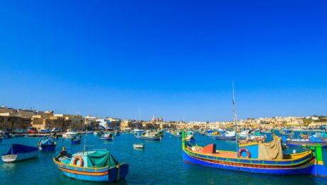 Tour alla scoperta di Malta e Gozo