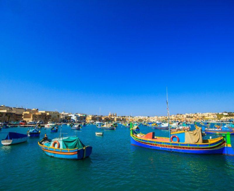 Malta ad Agosto