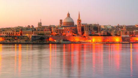 Corso di lingua per adulti a Valletta