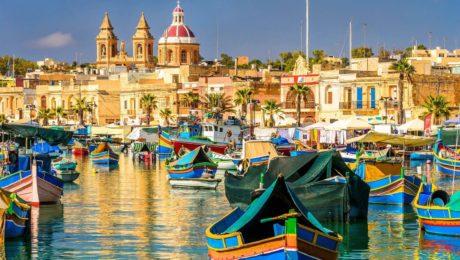Corso di Inglese Generale per Adulti a Malta