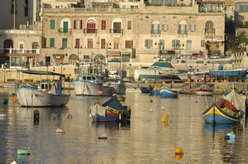 Corso di Inglese Intensivo per Adulti a Malta