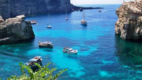 Weekend a Malta volo + hotel 5 stelle prezzo finito