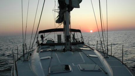A settembre cerca il sole in maxi yacht a Malta