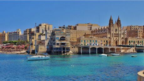 Malta, Gozo e Comino in yacht a vela
