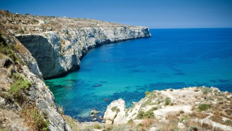 Quest'estate studia e divertiti a Malta con Studytours!