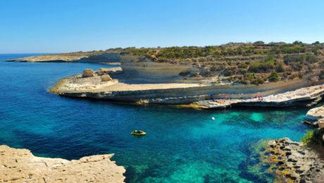 Vacanza mare a Malta