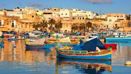 Ferragosto a Malta: Volo da Bergamo + 7 notti hotel 4 stelle