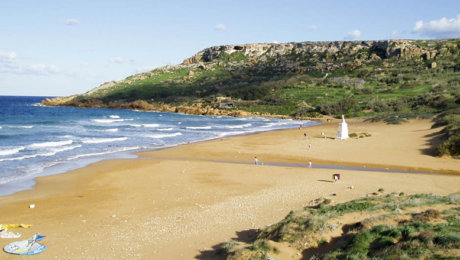 Week-end a Gozo