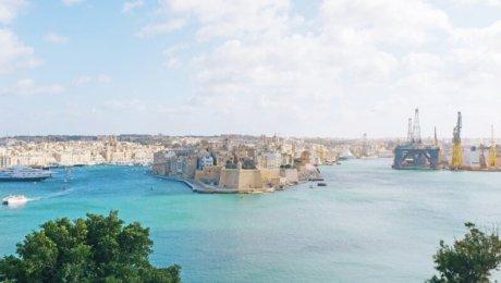 Anticipo d'Autunno – Weekend Malta  volo + hotel