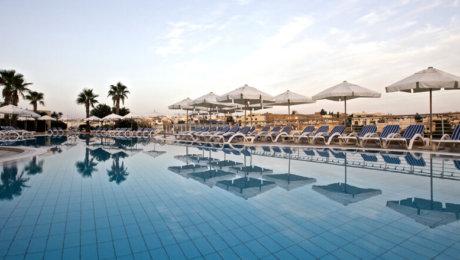 SPECIALE SETTEMBRE A MALTA – Intercontinental Hotel 5 stelle