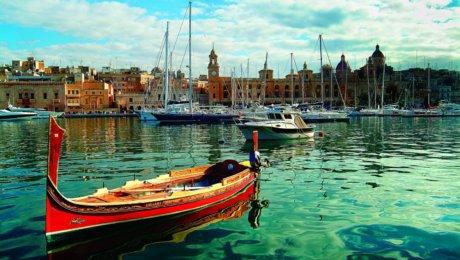 Malta & Gozo Adventure