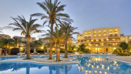 Speciale Gozo – Hotel Kempinski San Lawrenz