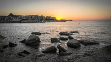 Speciale Gozo – Hotel Calypso