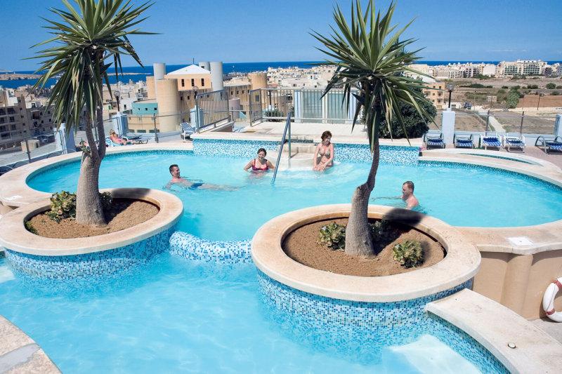 Speciale Malta da Napoli