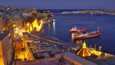 Prenota prima e risparmia: 8 dicembre a Malta Volo + Hotel