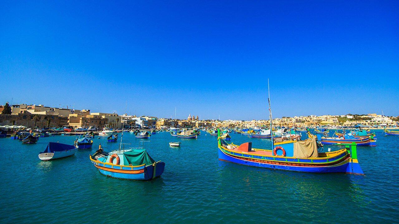 Volo Piu Hotel Malta