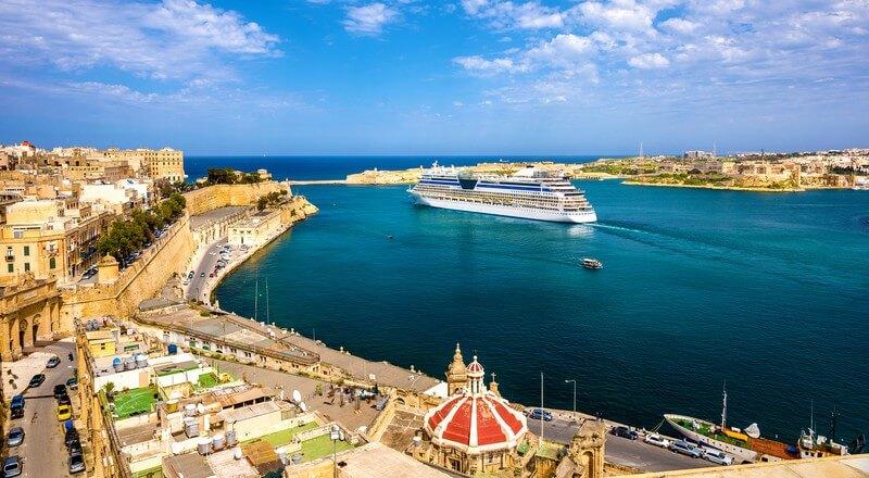 Scopri Malta con Volagratis a partire da 459€: volo a/r + 7 notti in hotel 4*