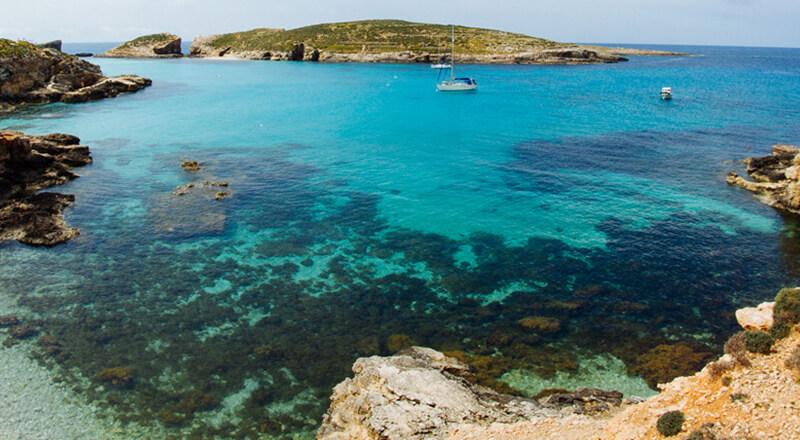 A vela nel cuore del Mediterraneo alla scoperta dell'arcipelago maltese
