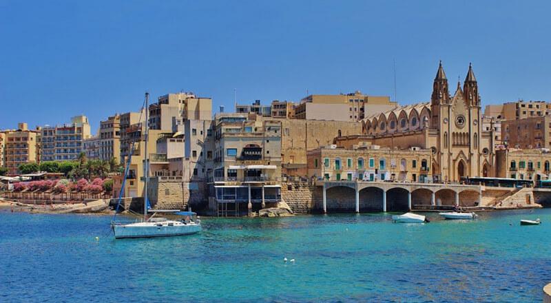 Link School of English corsi online e a Malta