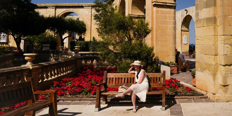 8 Marzo, festa della donna a Malta!