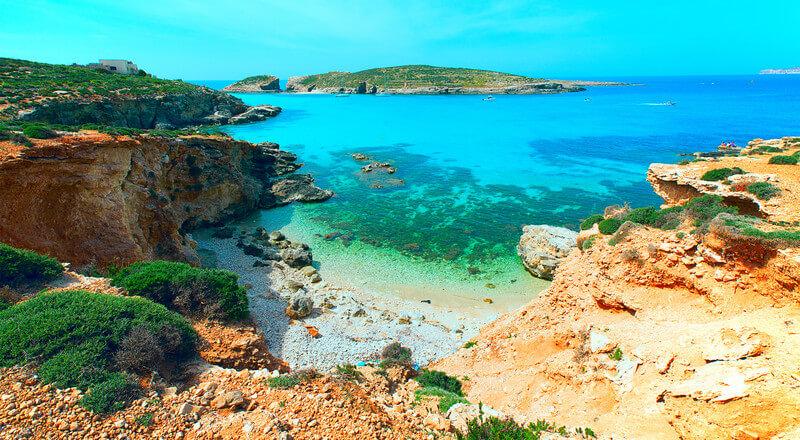 Agosto a Malta con lastminute.com: volo a/r + hotel 4* da 666€