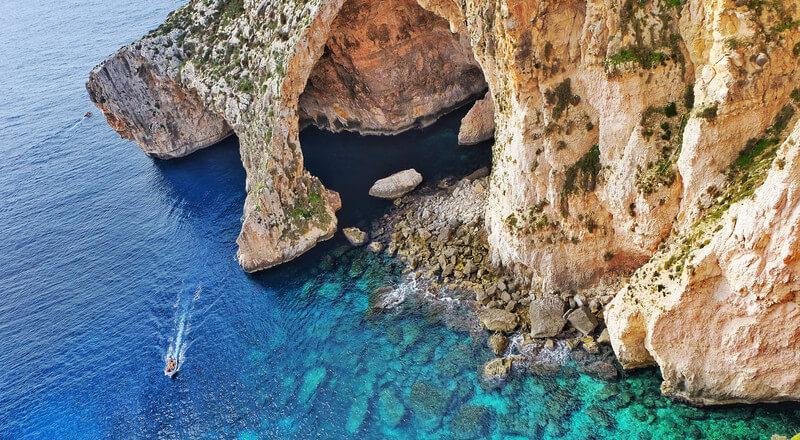 Estate a Malta con Volagratis: scegli un pacchetto volo + hotel e parti con noi