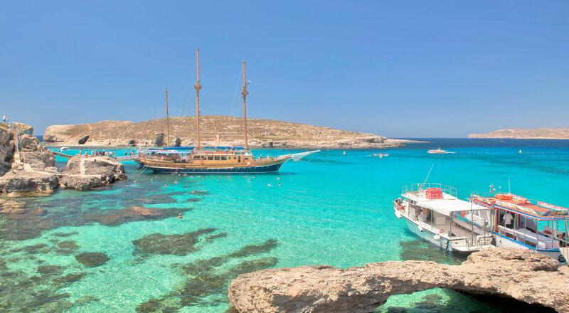 Festival Internazionale dei fuochi d'artificio: vieni a Malta con le nostre offerte volo+hotel da 310 €