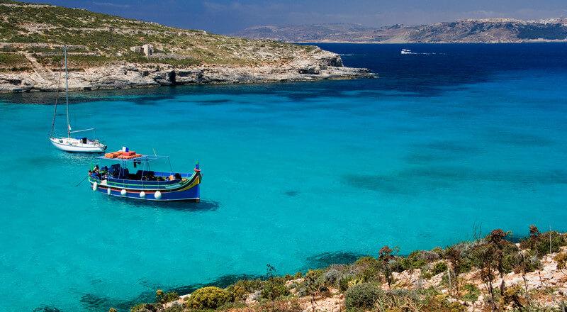 Ponte del 1 Novembre a Malta con Volagratis