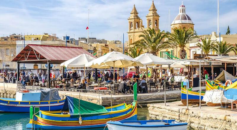 Scopri il fascino di Malta: scegli la formula volo + hotel con lastminute.com