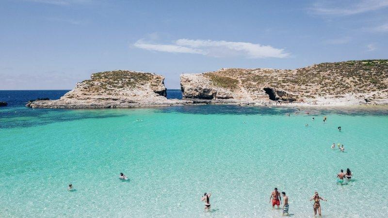 Speciale Agosto a Malta