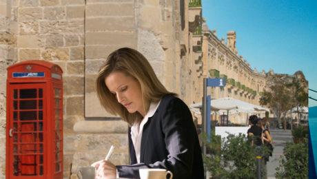 STUDIA L'INGLESE A MALTA