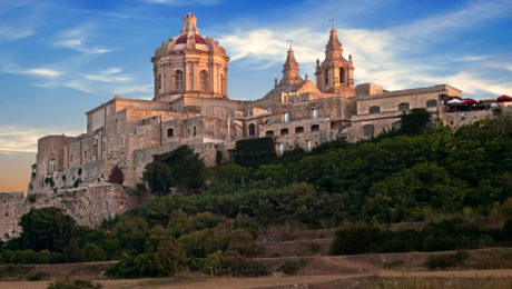 Malta e il Birgu Fest