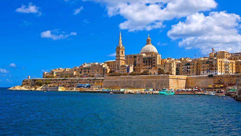 Malta Vacanza Studio 14/17 anni – partenza individuale