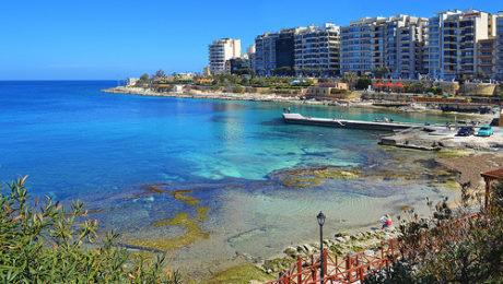 Malta Corso d'Inglese per Adulti