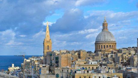 Capodanno 2020 a Malta
