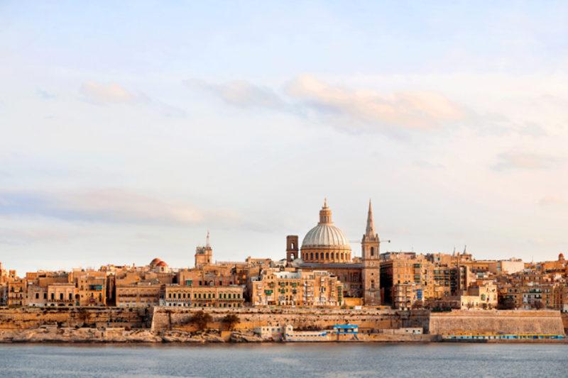 Valletta City Break
