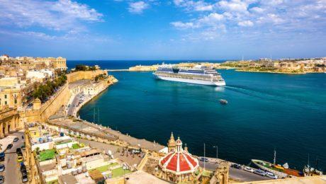 Scopri Malta con Volagratis a partire da 379€: volo a/r + 7 notti in hotel 4*