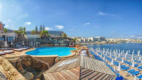 Malta: weekend mare