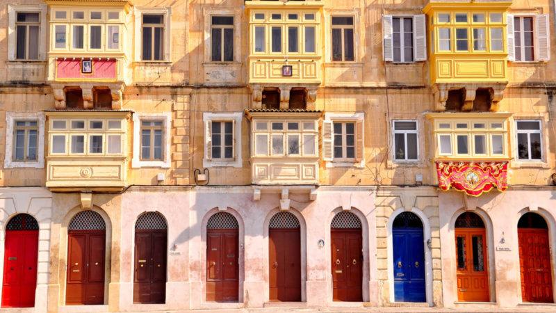 Speciale 25 Aprile a Malta