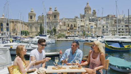 Malta, 7 Giorni, a modo tuo in auto