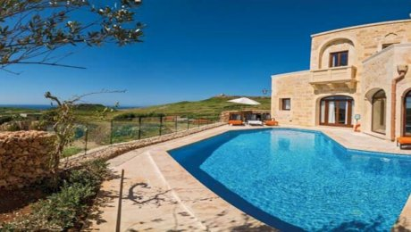 STUPENDE FARMHOUSES CON PISCINA
