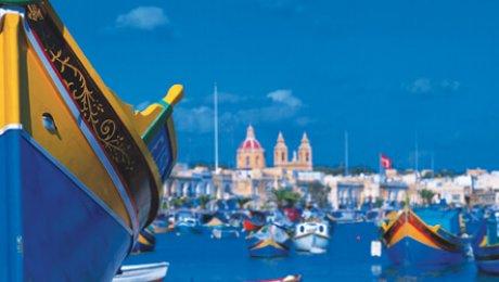 Carnevale a Malta 3*