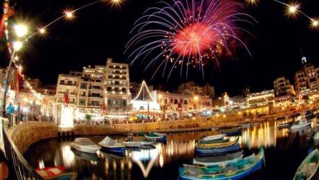 Mercatini di Natale a Malta