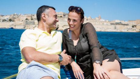 San Valentino? A Malta!