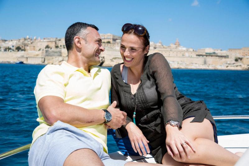 San Valentino a Malta 4*
